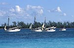 Antilles;Bahamian;boats;vessels;transportation;Caribbean;islands;tropical;West_Indies;Nassau;New_Providence;Bahamas;Haitian;sailboats