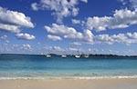 Caribbean;Bahamian;West_Indies;Antilles;islands;tropical;Nassau;New_Providence;Bahamas;Beach;Haitian;sailboats