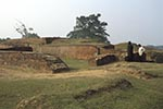 Bangladesh;Bangladeshi;South_Asia;Asia;Indian_Subcontinent;Ancient;archaeology;Architecture;Art;Art_history;beliefs;Bengali;Buddhism;Buddhist;creed;faith;religion;Chittagong_Division;ancient;fortified;city;Mahasthangarh