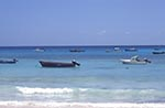 Barbados;Barbadian;Caribbean;Antilles;boats;vessels;transportation;West_Indies;Oistins;Fishing;boats