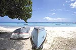 Barbados;Barbadian;Caribbean;West_Indies;Antilles;Oistins;Boats;beach