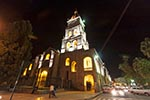 Bolivia;Bolivian;South_America;Latin_America;Estado_Plurinacional_de_Bolivia;architecture;art;art_history;Baroque;beliefs;Catholic;Christianity;Christian;creed;faith;religion;Cochabamba;Metropolitan;Cathedral;church;night