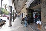Bolivia;Bolivian;South_America;Latin_America;Estado_Plurinacional_de_Bolivia;Cochabamba;Arcade;Plaza;14_de_Septiembre