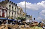 Brazil;Brazilian;Brasil;Latin_America;Casario;Historico;Historical;houses;Belem_do_Para;Para;Architecture;Art;Art_history;Baroque;jungle;tropical_rain_forest
