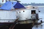 Brazil;Brazilian;Brasil;Latin_America;Belem_do_Para;boats;dock;jungle;Market;Para;tropical_rain_forest;Ver_o_Peso;River