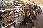 Brazil;Brazilian;Brasil;Latin_America;Belem_do_Para;herb;jungle;Market;marketplaces;markets;merchants;Para;retailers;salespersons;sellers;shopping;tropical_rain_forest;vendors;Ver_o_Peso;Medicinal
