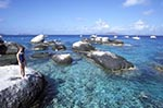 British_Virgin_Islands;Virgin_Islands;Caribbean;Baths;childhood;children;Girl;girls;islands;kids;people;rock_formation;tropical;United_Kingdom;Virgin_Gorda;West_Indies;youngsters;Antilles;rocks
