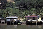 Brunei;Bruneian;Borneo;Southest_Asia;Asia;Bandar_Seri_Begawan;Brunei_Darussalam;Kampung;village;Brunei_River