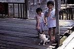 Brunei;Bruneian;Borneo;Southest_Asia;Asia;boy;boys;child;childhood;children;girl;girls;child;children;youngsters;kids;childhood;person;people;girls;kids;people;person;persons;youngsters;Bandar_Seri_Begawan;Brunei_Darussalam;Children;cat;Kampung;Ayer;village
