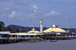 Brunei;Bruneian;Borneo;Southest_Asia;Asia;Architecture;Art;Art_history;beliefs;creed;faith;Islam;Islamic;Moslem;Muslim;religion;Bandar_Seri_Begawan;Brunei_Darussalam;Royal_Mausoleum;Brunei_River