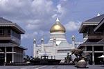 Brunei;Bruneian;Borneo;Southest_Asia;Asia;Architecture;Art;Art_history;beliefs;creed;faith;Islam;Islamic;Moslem;Muslim;religion;Bandar_Seri_Begawan;Brunei_Darussalam;Omir_Ali_Saifuddin_Mosque;mosque;New;Shopping;Mall