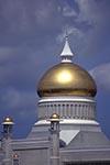 Brunei;Bruneian;Borneo;Southest_Asia;Asia;Architecture;Art;Art_history;beliefs;creed;faith;Islam;Islamic;Moslem;Muslim;religion;Bandar_Seri_Begawan;Brunei_Darussalam;Dome;Omir_Ali_Saifuddin_Mosque;mosque