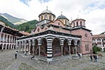 Bulgaria;Bulgarian;Balkans;Europe;_Eastern_Europe;Europa;Architecture;Art;Art_history;beliefs;Byzantine;Christian;Christianity;creed;Eastern_Orthodox;faith;Neo_Byzantine;religion;UNESCO;World_Heritage_Site;Rila_Monastery;Blagoevgrad;Church_of_the_Nativity_of_the_Virgin;church