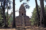 Cambodia;Cambodian;Kampuchea;Asia;Southeast_Asia;_Ancient;Anthropology;Archaeology;Architecture;Art;Art_history;Civilization;Culture;History;Indochina;Khmer;Khmer_Empire;UNESCO;World_Heritage_Site;Angkor;Siem_Reap;Baksei_Chamrong