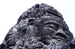 Cambodia;Cambodian;Kampuchea;Asia;Southeast_Asia;_Ancient;Anthropology;Archaeology;Architecture;Art;Art_history;Civilization;Culture;History;Indochina;Khmer;Khmer_Empire;UNESCO;World_Heritage_Site;Angkor;Siem_Reap;face;tower;Eastern_gopura;Banteay_Kdei