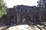 Cambodia;Cambodian;Kampuchea;Asia;Southeast_Asia;_Ancient;Anthropology;Archaeology;Architecture;Art;Art_history;Civilization;Culture;History;Indochina;Khmer;Khmer_Empire;UNESCO;World_Heritage_Site;Angkor;Siem_Reap;gallery;Banteay_Kdei