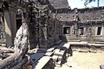 Cambodia;Cambodian;Kampuchea;Asia;Southeast_Asia;_Ancient;Anthropology;Archaeology;Architecture;Art;Art_history;Civilization;Culture;History;Indochina;Khmer;Khmer_Empire;UNESCO;World_Heritage_Site;Angkor;Siem_Reap;Hall;Dancing;Girls;Banteay_Kdei