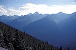Canada;Canadian;North_America;Rocky_Mountains;Rockies;UNESCO;World_Heritage_Site;Banff;National_Park;Alberta;Sulphur_Mountain