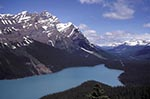 Canada;Canadian;North_America;Rocky_Mountains;Rockies;UNESCO;World_Heritage_Site;Banff;National_Park;Alberta;Peyto_Lake