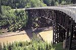 Canada;Canadian;North_America;Canada;Alaska_Highway;ALCAN;bridge;British_Columbia;Kiskatinaw_River;Second_World_War;Western_Canada
