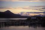 Canada;Canadian;North_America;British_Columbia;Atlin_Lake;Coast_Mountains;sunset