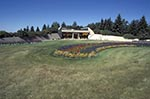 Canada;Canadian;North_America;Architecture;Art;Art_history;Modern_architecture;Prairies;Boissevain;Manitoba;Peace_Chapel;International_Peace_Garden