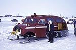 Canada;Canadian;North_America;Arctic;North_West_Territories;Northwest_Territories;people;Canadians;persons;Tuktoyaktuk;Old_snowcat