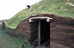 Canada;Canadian;North_America;archaeology;Art;Art_history;Maritimes;Medieval;Norsemen;UNESCO;Vikings;World_Heritage_Site;L'Anse_aux_Meadows;National_Historic_Site;Newfoundland;Viking_sod_house