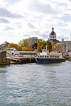 boats;Cataraqui_River;Kingston;Ontario;Canada;Canada;Canadian;North_America;armed_forces;Art;Art_history;martial;military;Kingston;Ontario;Murney_Martello_Tower