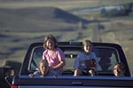 Canada;Canadian;North_America;automobiles;boy;boys;cars;child;childhood;children;girl;girls;child;children;youngsters;kids;childhood;person;people;Canadians;girls;kids;people;Canadians;person;transportation;vehicles;youngsters;Big_Muddy_Badlands;Saskatchewan;truck