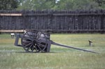 Canada;Canadian;North_America;armed_forces;Art;Art_history;castles;fortresses;forts;martial;military;National_Historic_Site_of_Canada;Saskatchewan;Cart;stockade;Fort_Battleford_
