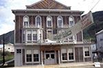Canada;Canadian;North_America;Yukon;Arctic;Dawson_City;Gold_Rush;Palace_Grand_Theatre;Yukon;Yukon_Territory