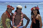 Cook_Islands;South_Pacific;Oceania;island;Polynesian;female;people;person;persons;people;tropical;woman;women;man;male;men;Rarotonga