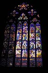 Czech_Republic;Czech;Europe;Europa;Architecture;Art;Art_history;Christianity;Christian;Catholic;religion;faith;beliefs;creed;church;Gothic;Historic_Centre_of_Prague;Medieval;Middle_Ages;Prague;Praha;St_Vitus_Cathedral;Stained_glass;UNESCO;window;World_Heritage_Site