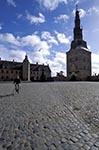 Denmark;Danish;Europe;Scandinavia;Europa;Architecture;Art;Art_history;people;Danes;persons;Renaissance;Entrance_tower;Frederiksborg_Castle