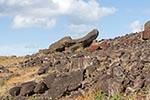 Rapa_Nui;Chile;Easter_Island;Isla_de_Pascua;Chilean;South_Pacific;South_America;Latin_America;Polynesia;Polynesian;island;Akahanga;Ancient;archaeological;archaeology;Art;Art_history;Sculpture;UNESCO;World_Heritage_Site;moai