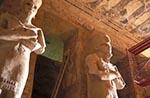Egypt;Egyptian;Ancient;Archaeology;Architecture;arid;Art;Art_history;Aswan;deserts;main_Hall;Middle_East;Near_East;Nile;North_Africa;Osiris;pillars;Ramses_II;rivers;streams;temple;UNESCO;water;World_Heritage_Site;Abu_Simbel