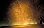 Egypt;Egyptian;Ancient;Archaeology;Architecture;arid;Art;art;Art_history;art_history;Aswan;deserts;Great_Temple_of_Ramses_II;Hypostyle_hall_depictions_of_king;Middle_East;Near_East;Nile;North_Africa;prisoners;rivers;single_combat;streams;Temple_of_Ramses_II;UNESCO;various_l;water;World_Heritage_Site;Abu_Simbel