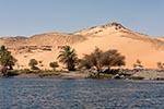 Egypt;Egyptian;Acacias;palm_trees;Nile_River;First_Cataract_Islands;Protected_Area;Saluga;Ghazal;Aswan;arid;deserts;Nile;North_Africa