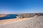 Egypt;Egyptian;arid;Aswan;dam;deserts;Lake_Nasser;Middle_East;Near_East;North_Africa;rivers;streams;water;Hydroelectric;power_station;Aswan_High_Dam