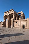 Egypt;Egyptian;Africa;Ancient;Archaeology;Architecture;arid;Art;Art_history;Aswan;Courtyard;deserts;Haroeris;Kom_Ombo;Nile;North_Africa;rivers;Roman;Roman_Empire;Ancient_Rome;streams;Temple_of_Kom;Temple_of_Sobek;water