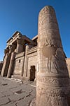 Egypt;Egyptian;Africa;Ancient;Archaeology;Architecture;arid;Art;Art_history;Aswan;Bas_relief;column;courtyard;deserts;Haroeris;Kom_Ombo;Nile;North_Africa;rivers;Roman;Roman_Empire;Ancient_Rome;streams;Temple_of_Kom;Temple_of_Sobek;water