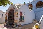 Egypt;Egyptian;Painted_house;village;Nag_Gharb_Siheil;Aswan;arid;boats;deserts;Nile;North_Africa