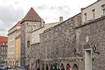 Estonia;Estonian;Europe;Europa;Eesti;Tallinn;Architecture;Art;Art_history;Baltic;Estonian_Theatre_Museum;Gothic;Medieval;UNESCO;World_Heritage_Site