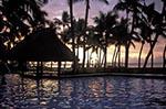 Fiji;Fijian;Melanesia;South_Pacific;Oceania;accommodations;dusk;holidays;hotels;islands;lodgings;Nadi;pool;Regent_Resort;resorts;Swimming;tourism;travel;tropical;vacations;Western_Province