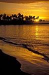 Fiji;Fijian;Melanesia;South_Pacific;Oceania;beach;coasts;islands;Nadi;Regent_Resort;seashores;seaside;Sunset;tropical;Western_Province;beaches