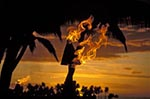 Fiji;Fijian;Melanesia;South_Pacific;Oceania;islands;Nadi;Regent_Resort;Sunset;torch;tropical;Western_Province;South_Pacific