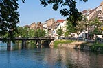 France;French;Europe;Europa;Alsatian;Grande_Ile;houses;Ill;river;Strasbourg;UNESCO;World_Heritage_Site