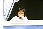 Greenland;Kalaallit_Nunaat;Kalaallit_Nunaat;Arctic;child;childhood;children;Denmark;girl;girls;glacial;Greenlandic;ice;Inuit;islands;Ittoqqortoormiit;kids;landscapes;North_America;people;Greenlanders;person;persons;polar;scenery;scenic;Scoresby_Sund;Scoresbysund;youngsters