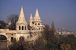 Hungary;Hungarian;Magyar;Europe;Europa;Eastern_Europe;Architecture;Art;Art_history;Romanesque_Revival;UNESCO;World_Heritage_Site;Budapest;Halászbástya;Fishermans_Bastion
